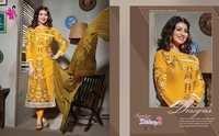 Khwaish Ayesha Takiya Designer Salwar Kameez