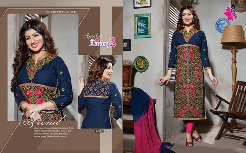 Wholsaler of Khwaish Salwar Kameez