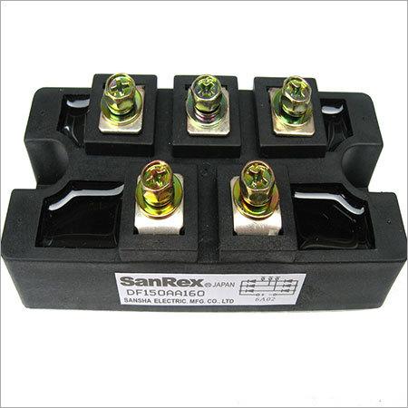 SANREX IGBT Module DF150AA160