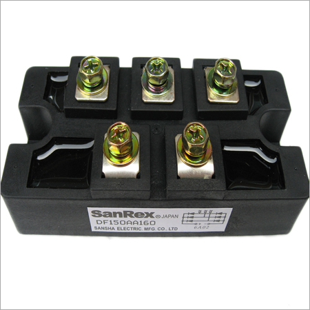 Sanrex Rectifier bridge DF100LA160