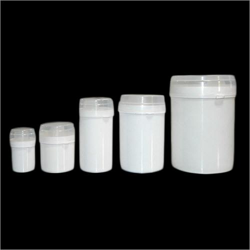 Plastic Thiamethoxam Containers