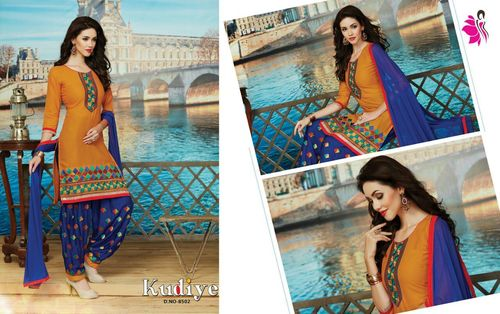 Khwaish Salwar Suits Wholesale Supplier