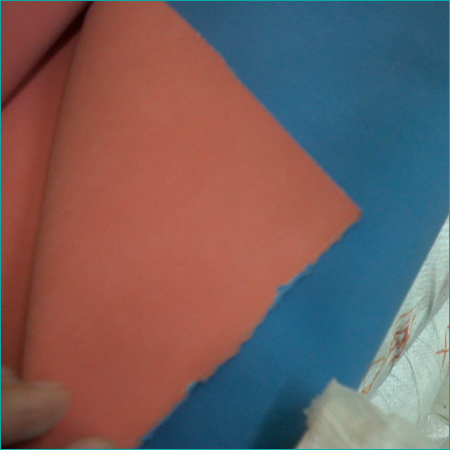 Mackintosh Rubber Sheeting