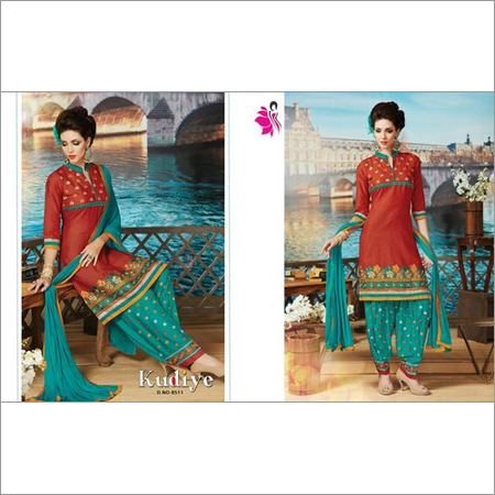 Online Patiala Salwar Suits Wholesale Price
