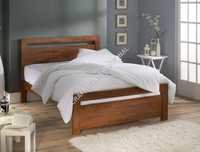 Hardwood Wooden Bed