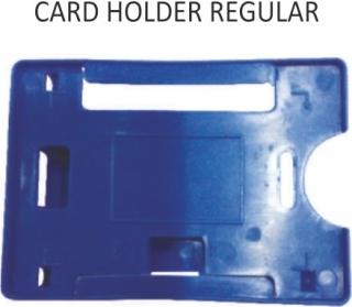 CARD HOLDER REGULAR
