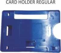 CARD HOLDER REGULAR