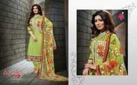 Latest Ayehsa Ki Mahek Dupatta Work Salwar Suits