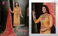 Desinger Dupatta Work  Salwar Suits Mfg.