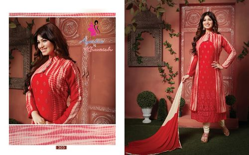 Party Wear Salwar Suits Wholesale Online Jetpur