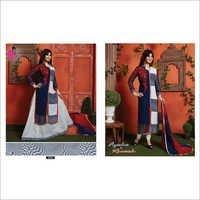 Partywear Salwar Kameez Wholesale Online