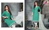 Partywear Ananya Salwar Suits Jetpur