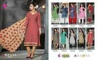 Latest Branded Salwar Suits Online