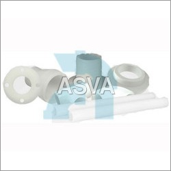PVDF Pipe Fitting
