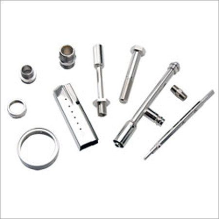 Nickel Chrome Plating