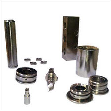 Electroless Nickel Plating Service