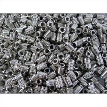Zinc Nickel Plating Service