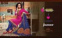 Jasnoor Salwar Suits Wholesaler