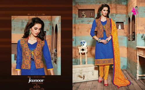 Designer  Salwar Suits Wholesaler