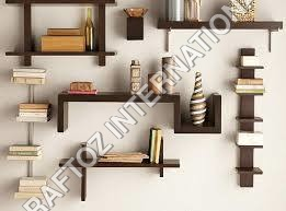 Modern Wall Display Unit