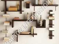 Modern Wall Display Unit