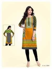 Party Wear Wholesale Kurti's Online