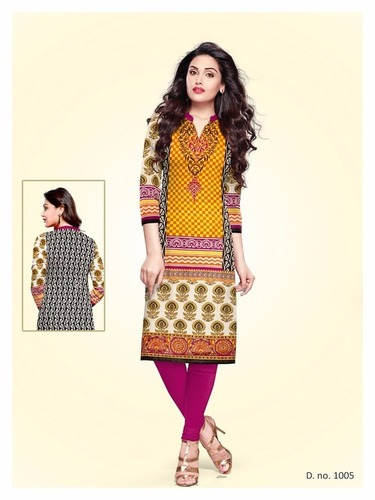 Wholesale Kurti's Collection