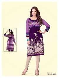 Branded Designer Kurti Collection