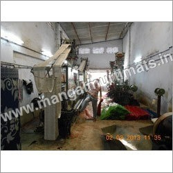 Consultancy Of Plastic Mat Manufacturing Unit