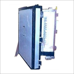 Electrically Heated Box Type Furnace