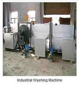 Batch Washing Machine