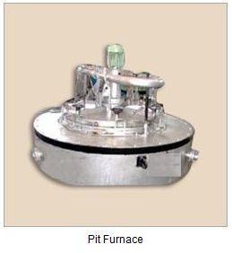 Pit Furnace