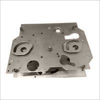 Sheet Metal Riveted Assembly