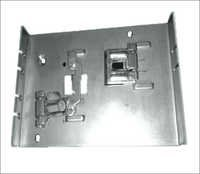Sheet Metal Mechanism Assemblies