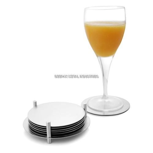 Drinks & Beverages Coasters