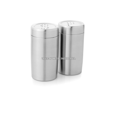 SS Seasonings Shaker