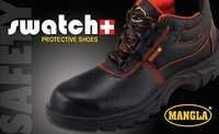 Dule Safety Shoes