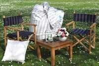 Outdoor Acrylic Chair Fabrics