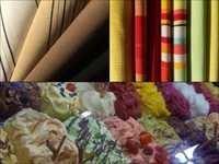 Sun'N'Joy Interior Acrylic Fabrics