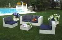 Sun'N'Joy Outdoor Fabrics by Para Italy