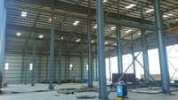 Industrial Fabrication Service