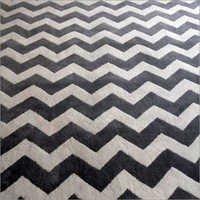 Chevron Carpet