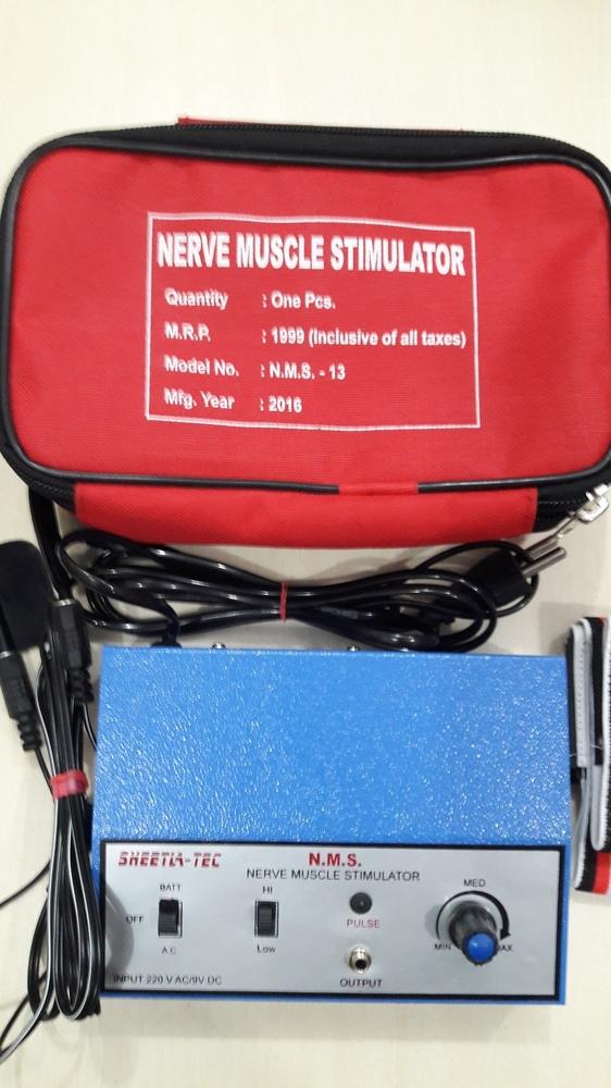 Nerve Muscle Stimulator