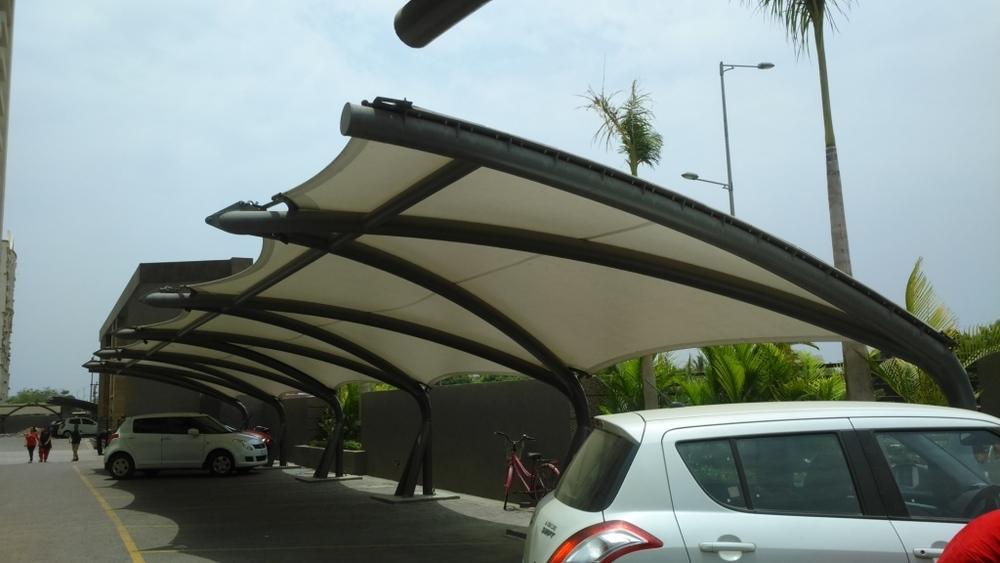 Parking Shade