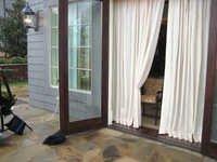 Sun'N'Joy Fade Resistant Curtain Fabrics