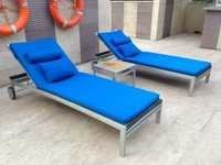 Sun'N'Joy Poolside cushions
