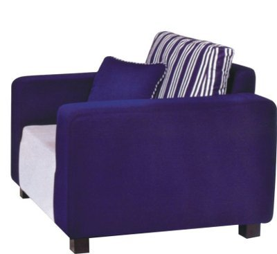 Sun'N'Joy Fully Upholstered Straight Line Furn