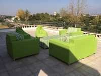 Sun'N'Joy Straightline Sofas