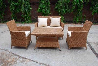 Sun'N'Joy Rattan & Wicker Furniture