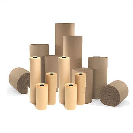 Laminated Craft Paper Rolls